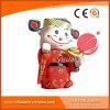 Dio gonfiabile della decorazione C1-103 della mascotte di ricchezza