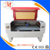 Particulièrement machine de découpage populaire de laser (JM-1480H-CCD)