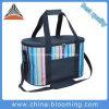 Sacchetto isolato esterno promozionale personalizzato del dispositivo di raffreddamento del sacchetto del pranzo del sacchetto di picnic