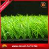 Искусственная трава Fustal для дерновины синтетики футбольного поля
