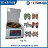 Neues Produkt-Laborinstrument-langsame Zentrifuge Tdz5-Ws1