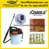 pulvérisateur de batterie du jardin 5L, pour arroser, peinture, nettoyant