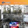 Llenador-Engatilladora Monoblock de la poder de aluminio de la CDS