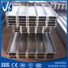 Le faisceau solaire de support avec chaud plongé galvanisent ASTM A123