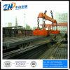 Industriële Opheffende Magneet voor Plak die de Op hoge temperatuur van het Staal MW22-14065L/2 opheffen