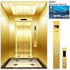 Elevatore residenziale poco costoso elettrico del passeggero della persona dell'azionamento 6 di Vvvf