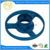 CNCの精密機械化の部品の中国の工場、CNCの製粉の部品、CNCの回転部品