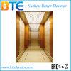 金小屋が付いているデラックスなGearless乗客のエレベーター