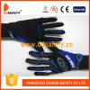 Ddsafety 2017 Blauwe Sporten die Handschoenen rennen