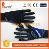 Ddsafety 2017 sport blu che corrono i guanti