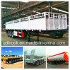 40FT Remolque utilitario, semirremolque, Remolque esquelético, Remolque para camión