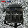鉱石、鉱物、鉄鋼、タルクを押しつぶすための砕石機機械