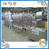 Ligne de système de filtre d'eau de traitement des eaux