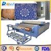 Auto cortador de alimentação do laser do CNC da tela para a venda