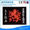Hidlyの長方形の環境保護のLiga Privada LEDの印