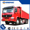 Vendedor quente Sinotruk HOWO 6X4 Dump Truck