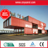 Office를 위한 변경된 Shipping Container House Built