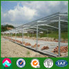 Modern Breeding (XGZ-PH014)를 위한 Prefabricated Light Steel Pig House