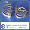 Emballage de tour en métal de Chemshun Intalox pour l'emballage chimique de tour