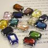 Precolocación Rhinestone en Sew en Mounting Rhinestone Crystal