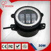 4inch Fog Light mit Daytime Running Light für Jeep Wrangler