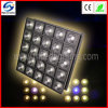 25 Augen 750W RGB Backdrop Stage LED Matrix Blinder Light