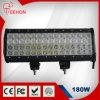 Guide optique de travail de la rangée LED de quadruple de la puissance élevée 180W