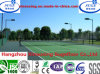 Anti UV plástico Sport Court doble capa Tenis Regular