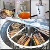 Machine de développement de miel électrique avec l'acier inoxydable