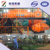 Machine de fabrication de brique Jky75-4.0 décorative à haute pression