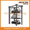 Armazenamento nivelado do carro do sistema Mutil do estacionamento do empilhador do carro de Mutrade dos automóveis