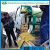 Berufstierdüngemittel-entwässernmaschine/Kuh-Düngemittel-Trennzeichen für Verkauf