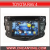 Car DVD for Toyota RAV 4 (AD-7009)