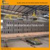 O projeto técnico elevado da estufa de túnel do tijolo para tijolos da argila despediu