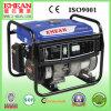 câblage cuivre Three Phase Square Frame Gasoline Generator de 3kw 3000W