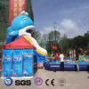 Associação inflável do PVC dos desenhos animados para Waterplay ao ar livre LG8100