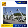 Type neuf de Telehandler de 4 tonnes de Silon avec des 10m soulevant la hauteur