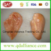 Poulet gelé de Halal sans peau et os