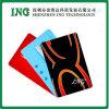 Impression en plastique faite sur commande de carte