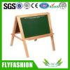 Kids Furniture Magnetic Green Drawing Board (KF-47)