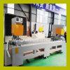 Machine chaude de guichet de PVC de vente de Jinan 2015, châssis de fenêtre d'UPVC effectuant la machine, machines en plastique de soudure de guichet