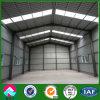 Diseño ligero del edificio del almacén del garage de la estructura de acero (XGZ-SSB073)
