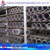 6061 6063 1060 3003 de 7075 Uitgedreven Buis van het Aluminium in de Voorraad van het Aluminium