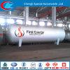 Réservoir de stockage chinois de la qualité 30cbm 40cbm 50cbm LPG de réservoir de récipient à pression de Chengli à vendre