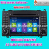GPS iPod RDS High Quality Tuner와 세륨 Approved (IY7200)를 가진 벤즈 Viano Benz B200 Auto Car DVD를 위한 차 Radio