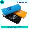 Pack batterie mobile de chargeur de Capaciy de berge promotionnelle élevée d'alimentation électrique