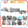 Alimento de perro vendedor caliente de animal doméstico que hace la línea de transformación de la máquina