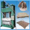 Automatische komprimierte hölzerne Ladeplatte bildend maschinell hergestellt in China