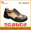 Ботинки безопасности RS714 времени работы верхнего качества
