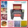 Máquina de gravura do laser do CO2 da velocidade rápida